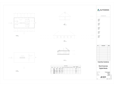 fianl revit-Layout1