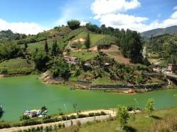 El Peñol, Antioquia